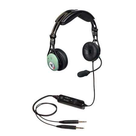David Clark PRO-X2 Headset (PJ-Strecker)