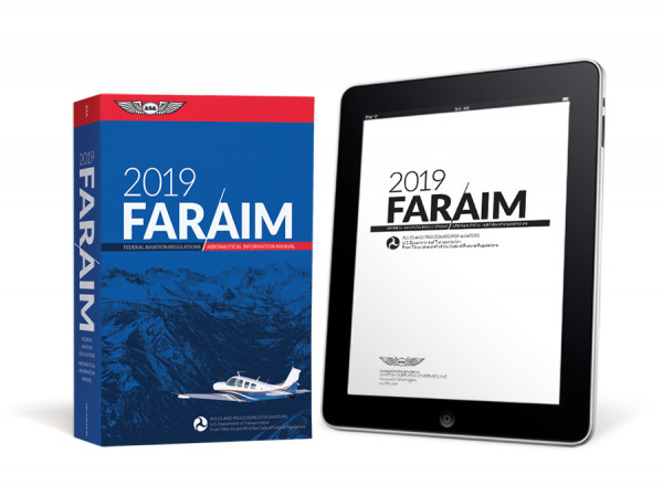 FAR/AIM (eBundle: Buch und eBook PDF Download)