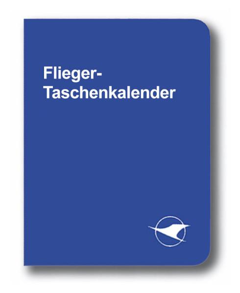Flieger-Taschenkalender 2019 (Vorbestellung)