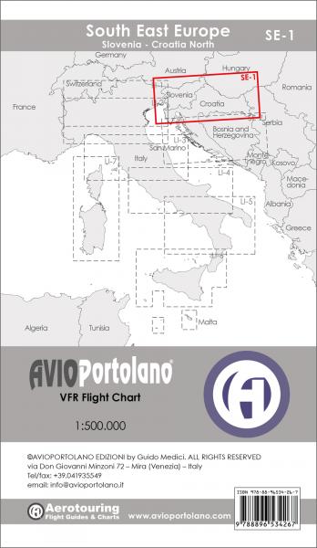Aerotouring Italy SE-1