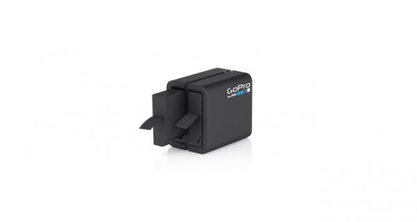 HERO4 Dual Battery Charger
