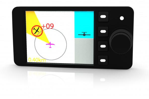 AIR Traffic Display 11 (externe Version)