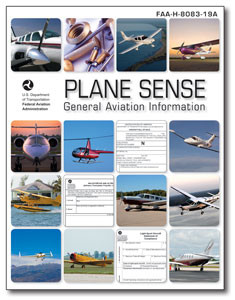Plane Sense - General Aviation Information