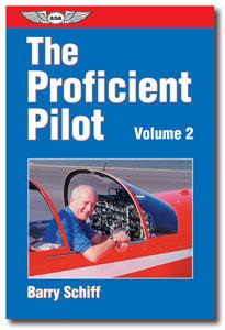 The Proficient Pilot - Volume 2