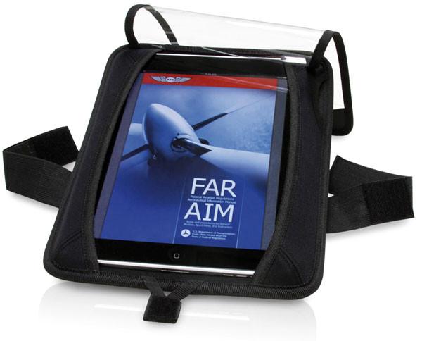 ASA Kniebrett für Apple iPad, mit Schrägstellfunktion