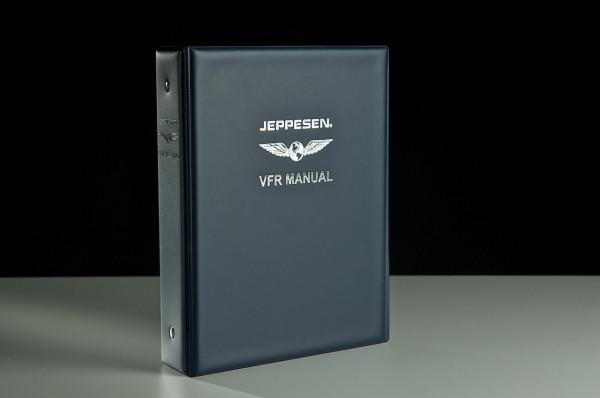 VFR Manual: Ordner 1,5-inch