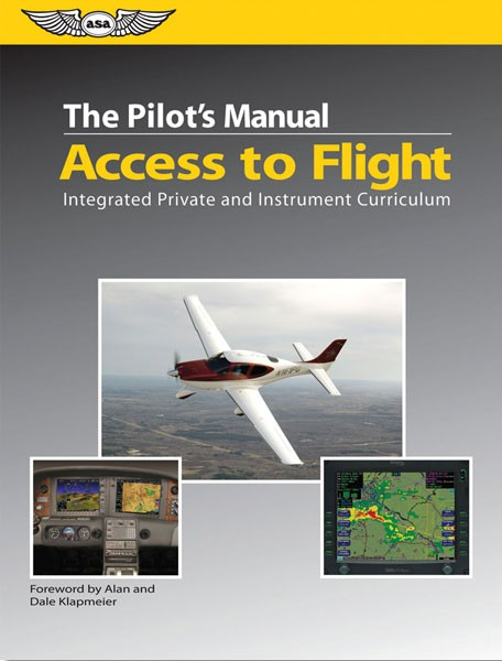 The Pilot's Manual Access to Flight