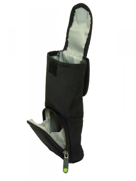 BrightLine Bags Bravo - Side Pocket