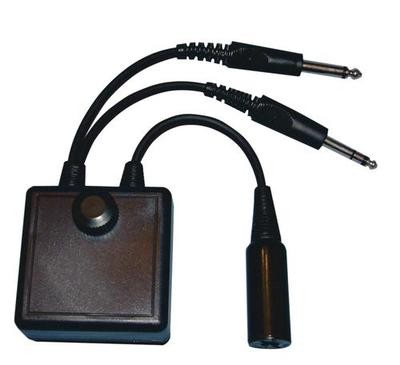 Headset-Konverter PA 89