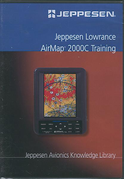 Lowrance AirMap 2000C