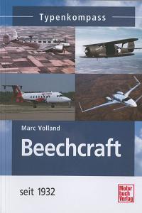 Beechcraft seit 1932 - Typenkompass