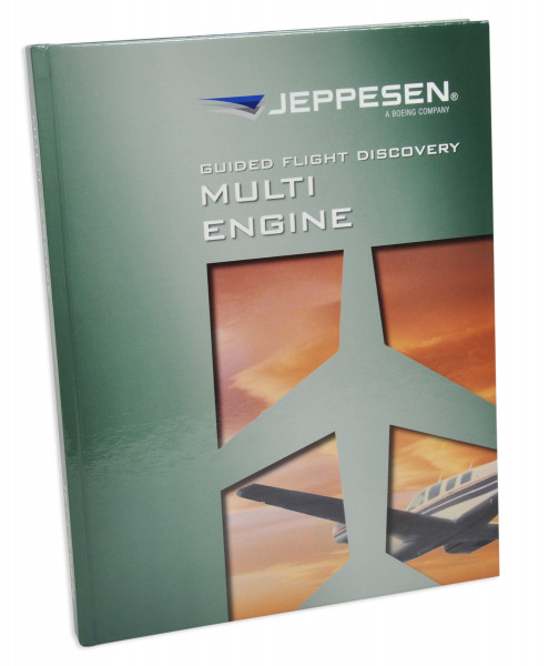 Guided Flight Discovery: Multi Engine Manual