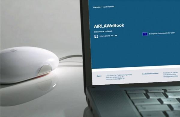 AIRLAWeBook, Jahresabonnement