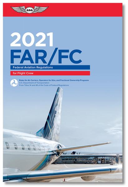 FAR/FC Flight Crew Buch