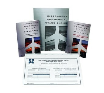 Practical Test Standards (Instrument Rating)