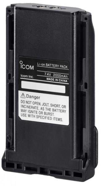 Akku-Pack BP-232H für ICOM A15/A15S - 2300mAh