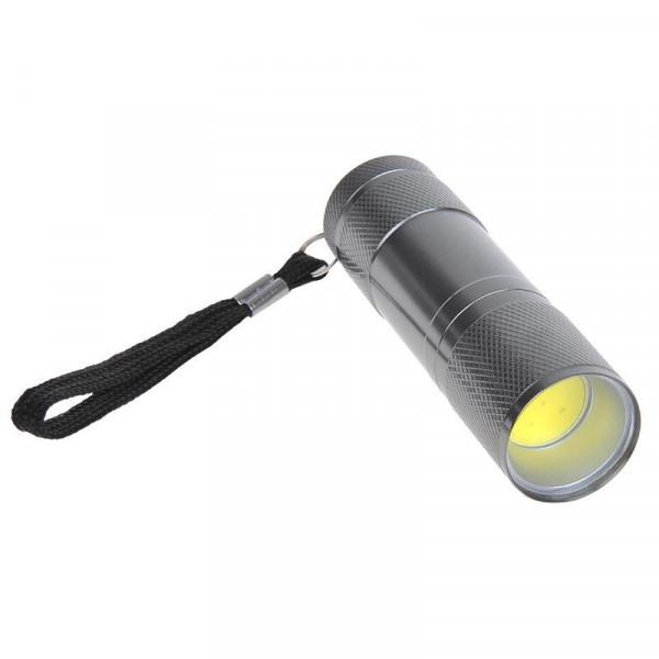 LED-Taschenlampe