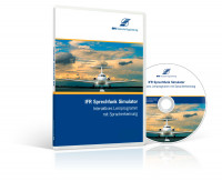 IFR Sprechfunk Simulator (DVD-Version)