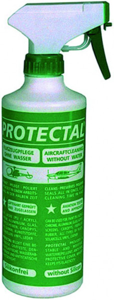 Protect All - 400 ml - Silikonfrei
