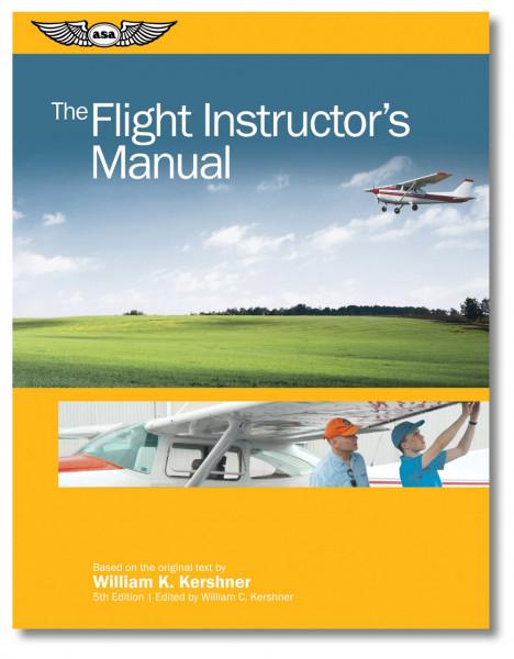 ASA Flight Instructor