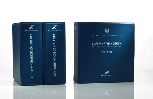 AIP VFR-Grundwerk