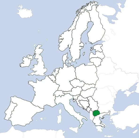 VFR Manual Macedonien: TripKit