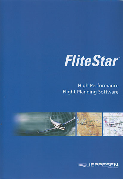 FliteStar VFR Europe - Vollversion