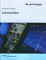 EASA ATPL Training: Instrumentation