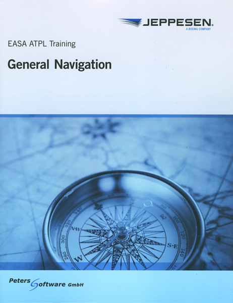 EASA ATPL Training: General Navigation