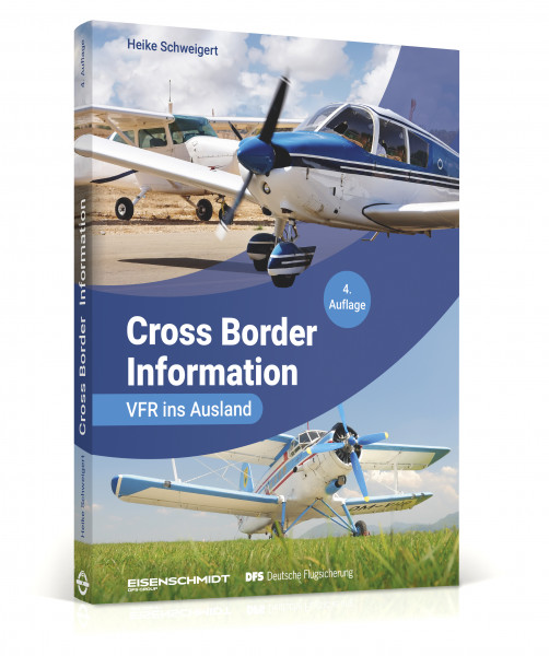 Cross Border Information 4. Auflage Cover