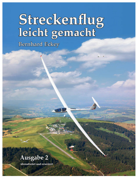Streckenflug leicht gemacht 2. Auflage