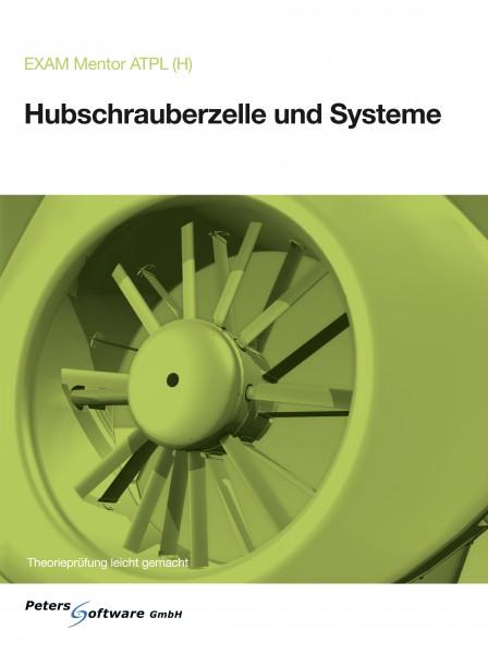 Hubschrauberzelle und Systeme - EXAM Mentor ATPL(H)