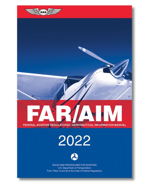 FAR/AIM 2022 (Softcover)