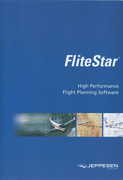 FliteStar VFR Europa - Update 1x