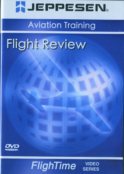 Flight Review