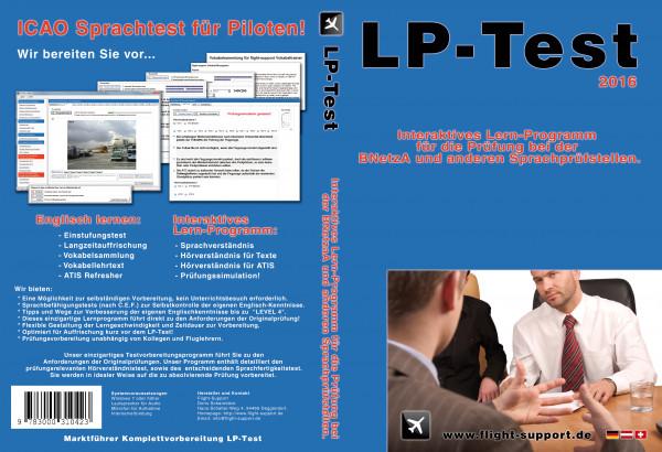 LP-Test: Interaktives Lern-Programm - Ausgabe 2016