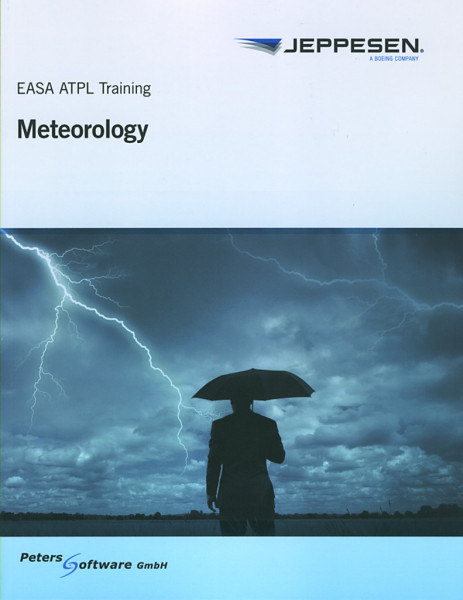 EASA ATPL Training: Meteorology