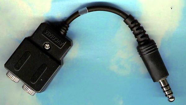 Adapterkabel PJ auf U174 (Heli)