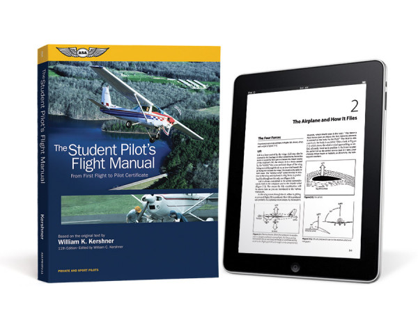 The Student Pilot´s Flight Manual (eBundle)