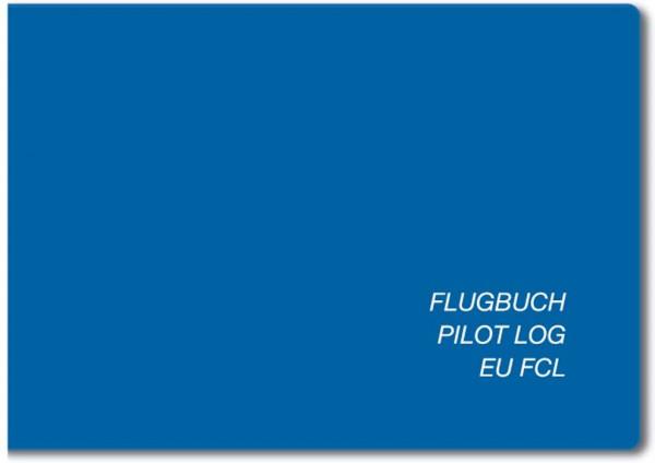 Flugbuch EU FCL