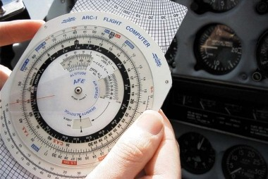 Navigationsrechner ARC-1