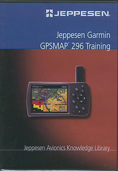 Garmin GPSmap 296 Trainingsoftware