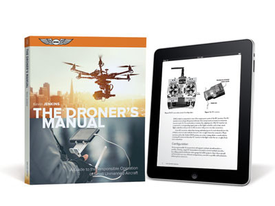 The Droner's Manual (eBundle)