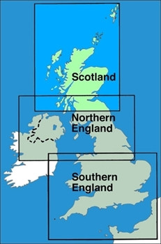 ICAO Karte Schottland