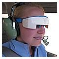 Blindflug-Brille - JeppShade
