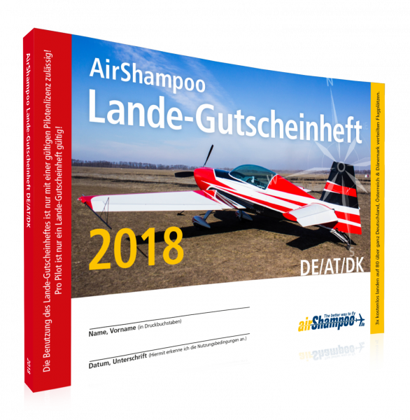 Lande-Gutscheinheft 2018