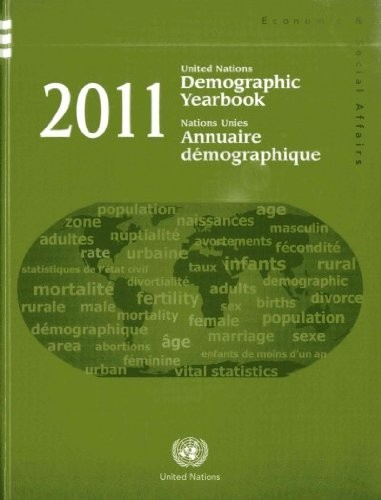 Demographic Yearbook 2017