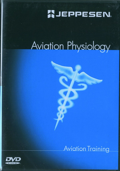 Basic Aviation Physiology - DVD Flightime