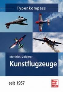 Kunstflugzeuge - seit 1957 - Typenkompass