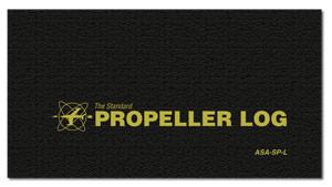 Propeller Logbook